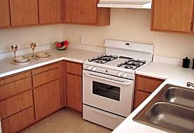Terracina Apartments, Reno, NV