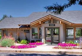 Heritage Park, Fort Collins, CO