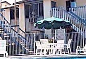 Maplewood Apartments, Lakeside, CA