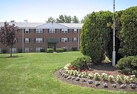 The Regency Apartments, Bensalem, PA