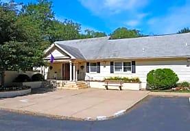 Wellington Woods, Morrisville, PA