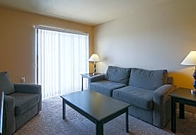 Rodeo Drive Apartments, Killdeer, ND