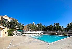Huntington Beach Ocean Towers, Huntington Beach, CA