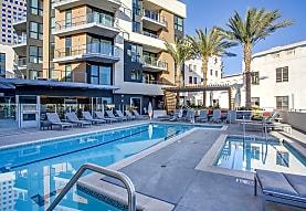 Oceanaire, Long Beach, CA