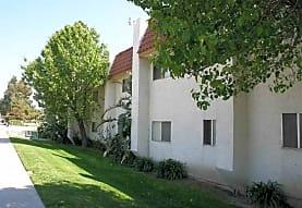 Copper Canyon Apartments, San Bernardino, CA