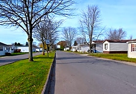 Childs Lake Estates, Milford, MI