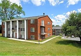 Candlewyck Park Apartments, Ithaca, NY