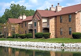 Crooked Creek, Indianapolis, IN