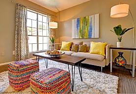 Villas at Tenison Park, Dallas, TX