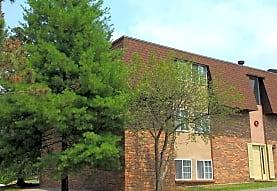 Gaslight Apartments, Ithaca, NY