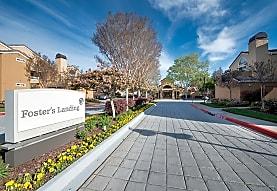 Fosters Landing, Foster City, CA
