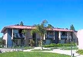 Lake Murray Villas, La Mesa, CA