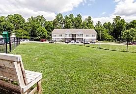 Woodland Creek, Sailsbury, NC