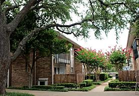 Preston Park, Dallas, TX