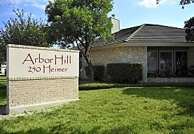 Arbor Hill, San Antonio, TX
