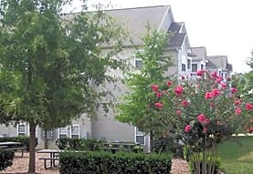 Madison Glen Apartments, Raleigh, NC