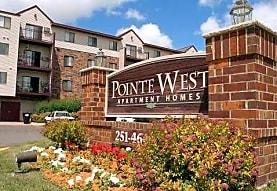 Pointe West Apartments, Saint Cloud, MN