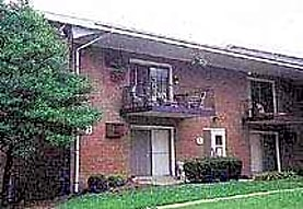Plymouth Rock Apartments, Plymouth Meeting, PA