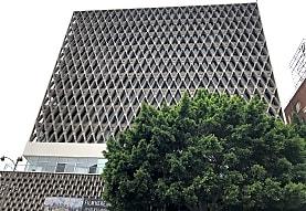American Cement Building Lofts, Los Angeles, CA