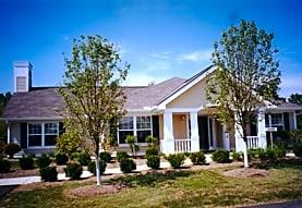 Shiloh Villas, Trotwood, OH
