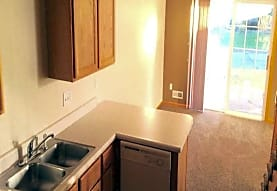 Woodland Townhomes, West Des Moines, IA