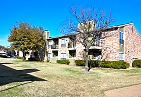 Lakeridge, Irving, TX