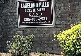 Lakeland Hills, Jefferson City, TN