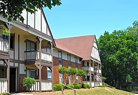 Cambridge Apartments, Athens, GA