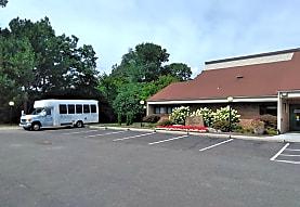 The Village of Oakland Woods, Pontiac, MI