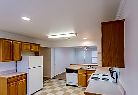 SteepleChase Apartments, Cabot, AR
