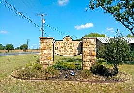 Jourdanton Square Apts, Jourdanton, TX