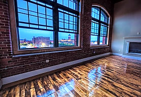 Pacific Mill Lofts, Lawrence, MA