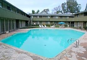 The Villas Apartments, Stockton, CA