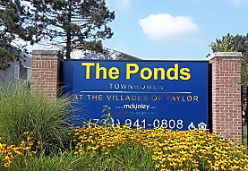 The Ponds, Taylor, MI