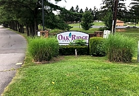 Oak Ridge Apartments, Hagerstown, MD