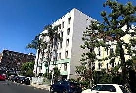 Kingsley, Los Angeles, CA