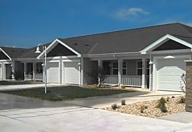 Blackstone Harbor Apartments, Sister Bay, WI
