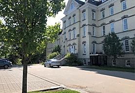 Cordia At Grand Traverse Commons Apartments Traverse City Mi 49684