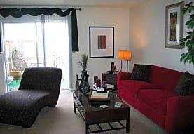 Parkview Apartments, Oklahoma City, OK