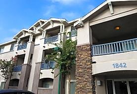 West Covina Senior Villas, West Covina, CA