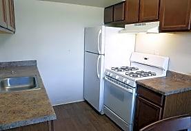 Rancho Terrace Apartment Homes, Rancho Cordova, CA