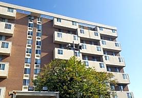 Cogic High Rise Apartments, Norfolk, VA