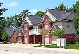 Stoney Park Place, Shelby Township, MI