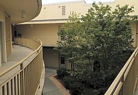 Casa Grande, Petaluma, CA