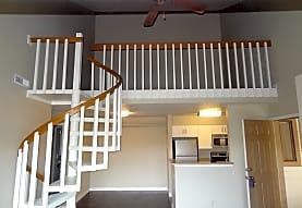 Rampart View Apartments, Colorado Springs, CO