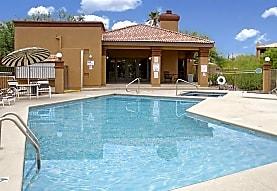 Westcourt Village, Tucson, AZ