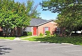Post Woods, Reynoldsburg, OH
