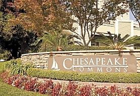 Chesapeake Commons, Rancho Cordova, CA