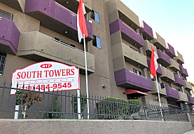 South Towers, Los Angeles, CA