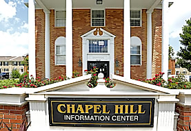 Chapel Hill, Indianapolis, IN